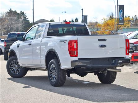 2019 Ford Ranger XLT (Stk: 190532) in Hamilton - Image 2 of 22
