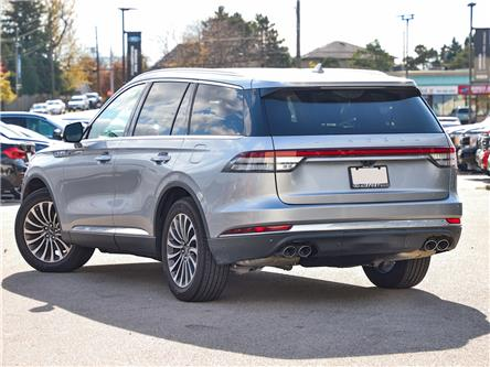 2020 Lincoln Aviator Reserve (Stk: 200006) in Hamilton - Image 2 of 28