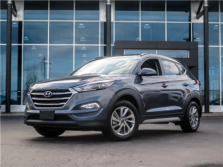 2018 Hyundai Tucson SE 2.0L (Stk: 39437A) in Kitchener - Image 1 of 26