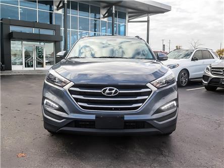 2018 Hyundai Tucson SE 2.0L (Stk: 39437A) in Kitchener - Image 2 of 26