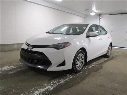 2018 Toyota Corolla LE (Stk: F171087 ) in Regina - Image 1 of 30