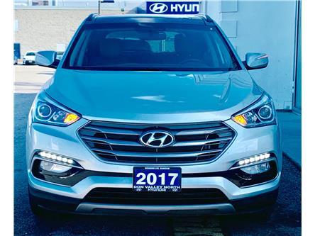 2017 Hyundai Santa Fe Sport 2.4 Luxury (Stk: 8105H) in Markham - Image 2 of 21