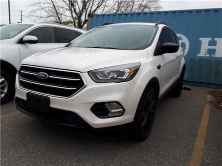 2017 Ford Escape SE (Stk: HUC40411) in Sarnia - Image 1 of 3