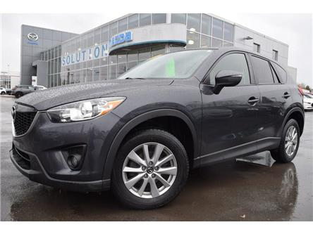 2015 Mazda CX-5 GS TOIT CRUISE BLUETOOTH (Stk: 19145A) in Châteauguay - Image 2 of 29