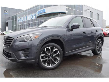 2016 Mazda CX-5 GT TECH PKG CUIR BOSE TOIT (Stk: A-2428) in Châteauguay - Image 2 of 30