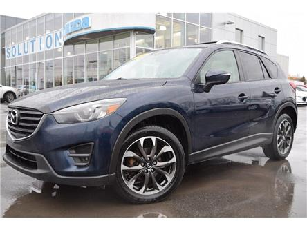 2016 Mazda CX-5 GT BLUETOOTH NAVIGATION TOIT (Stk: 19258A) in Châteauguay - Image 2 of 30