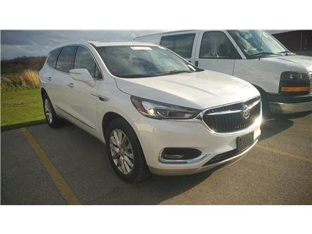 2019 Buick Enclave Essence (Stk: BB0419) in Stratford - Image 1 of 4