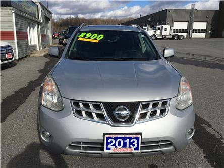 2013 Nissan Rogue SV (Stk: 2597) in Kingston - Image 2 of 13