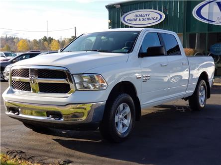 2019 RAM 1500 Classic SLT (Stk: 10588) in Lower Sackville - Image 1 of 15