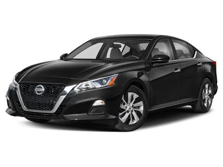 2020 Nissan Altima 2.5 S (Stk: RY203003) in Richmond Hill - Image 1 of 9