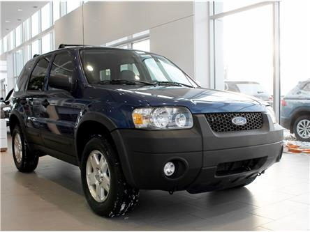 2007 Ford Escape XLT (Stk: 69419A) in Saskatoon - Image 1 of 7