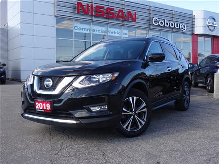 2019 Nissan Rogue SV (Stk: CKC720796) in Cobourg - Image 1 of 30