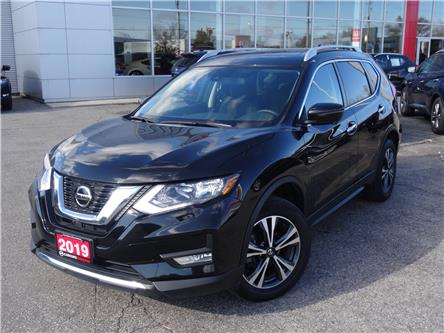 2019 Nissan Rogue SV (Stk: CKC720796) in Cobourg - Image 2 of 30