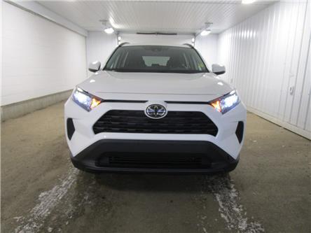 2020 Toyota RAV4 LE (Stk: 203067) in Regina - Image 2 of 25