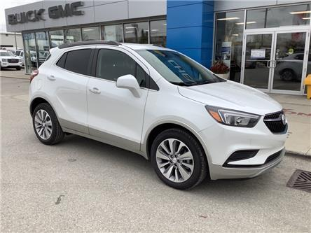 2020 Buick Encore Preferred (Stk: 20-317) in Listowel - Image 1 of 10
