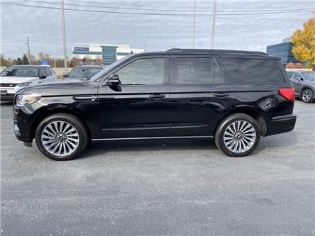 2019 Lincoln Navigator Reserve (Stk: 355-01) in Oakville - Image 2 of 21
