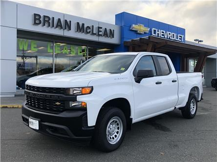 2019 Chevrolet Silverado 1500 Work Truck (Stk: M4397-19) in Courtenay - Image 1 of 26