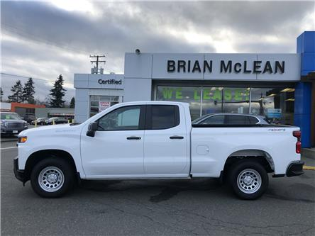 2019 Chevrolet Silverado 1500 Work Truck (Stk: M4397-19) in Courtenay - Image 2 of 26