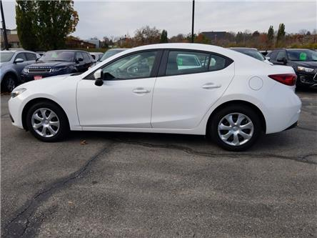 2015 Mazda Mazda3 GX (Stk: 192089) in Cambridge - Image 2 of 20