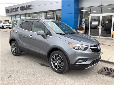 2020 Buick Encore Sport Touring (Stk: 20-323) in Listowel - Image 1 of 11