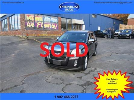 2014 GMC Terrain SLE-1 (Stk: 344392) in Dartmouth - Image 1 of 21