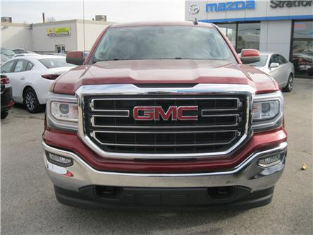 2017 GMC Sierra 1500 SLE (Stk: 00578) in Stratford - Image 2 of 24