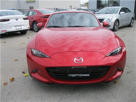 2017 Mazda MX-5 RF GT (Stk: 00580) in Stratford - Image 2 of 21