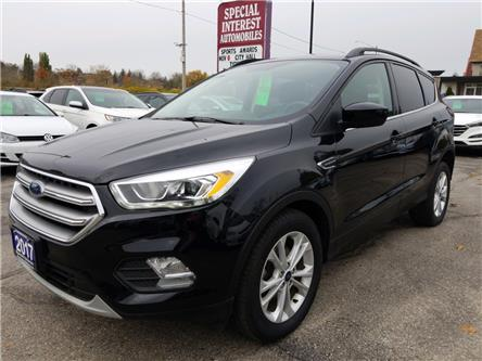 2017 Ford Escape SE (Stk: C39985) in Cambridge - Image 1 of 23
