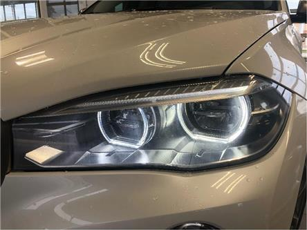 2017 BMW X6 xDrive35i (Stk: XU252) in Sarnia - Image 2 of 18