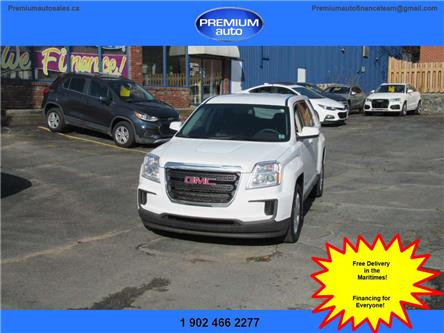 2017 GMC Terrain SLE-1 (Stk: 292939) in Dartmouth - Image 2 of 21