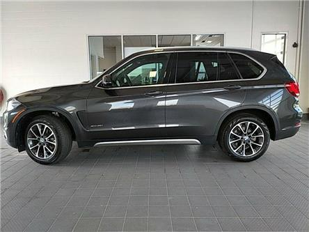 2017 BMW X5 xDrive35i (Stk: XU232) in Sarnia - Image 2 of 25