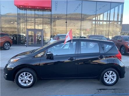 2018 Nissan Versa Note 1.6 SV (Stk: UC767) in Kamloops - Image 2 of 19