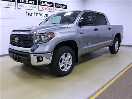 2020 Toyota Tundra Base (Stk: 200387) in Kitchener - Image 1 of 5