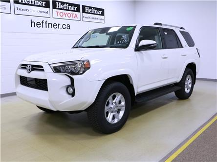 2020 Toyota 4Runner Base (Stk: 200389) in Kitchener - Image 1 of 4