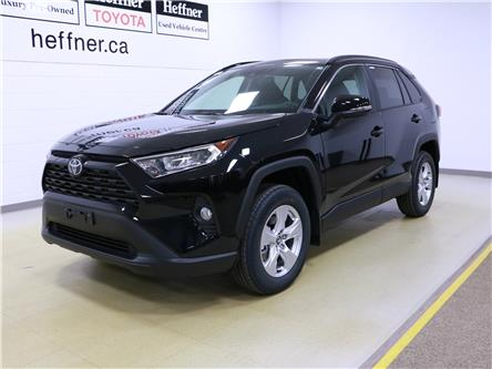 2020 Toyota RAV4 XLE (Stk: 200441) in Kitchener - Image 1 of 4