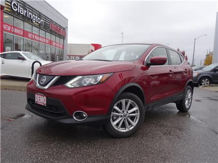 2019 Nissan Qashqai SV (Stk: KW216852) in Bowmanville - Image 1 of 21