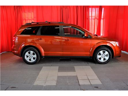 2014 Dodge Journey CVP/SE Plus (Stk: K20116A) in Listowel - Image 2 of 12