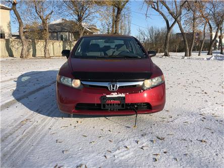 2006 Honda Civic DX-G (Stk: 10012.0) in Winnipeg - Image 2 of 15