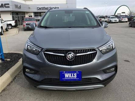 2019 Buick Encore Sport Touring (Stk: K187) in Grimsby - Image 2 of 14