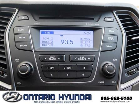 2015 Hyundai Santa Fe Sport  (Stk: 90722K) in Whitby - Image 2 of 16