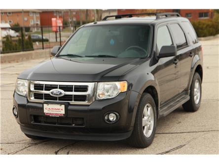 2011 Ford Escape XLT Automatic (Stk: 1910478) in Waterloo - Image 1 of 24