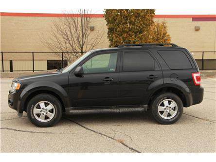 2011 Ford Escape XLT Automatic (Stk: 1910478) in Waterloo - Image 2 of 24