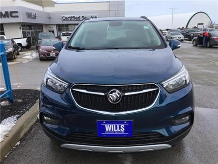 2019 Buick Encore Sport Touring (Stk: K222) in Grimsby - Image 2 of 14