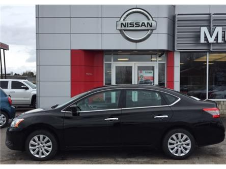 2014 Nissan Sentra 1.8 SV (Stk: UC183) in Bracebridge - Image 2 of 14