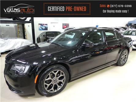 2018 Chrysler 300 S (Stk: NP3682) in Vaughan - Image 1 of 25
