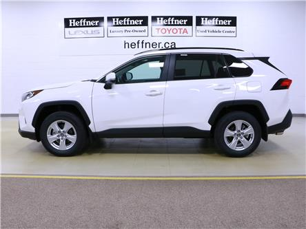 2020 Toyota RAV4 XLE (Stk: 200418) in Kitchener - Image 2 of 4