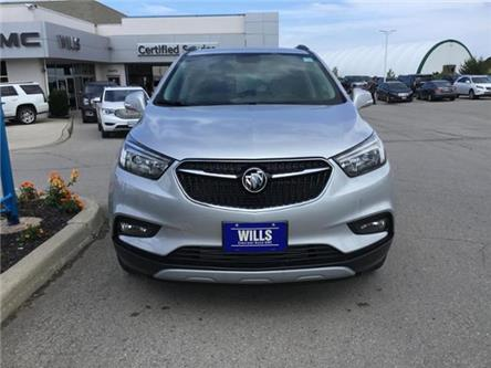 2019 Buick Encore Sport Touring (Stk: K482) in Grimsby - Image 2 of 14