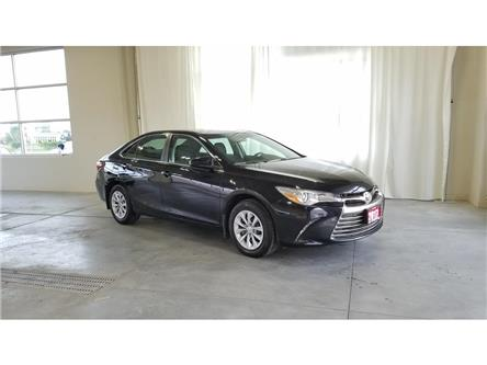 2017 Toyota Camry LE (Stk: BB0267A) in Stratford - Image 1 of 16