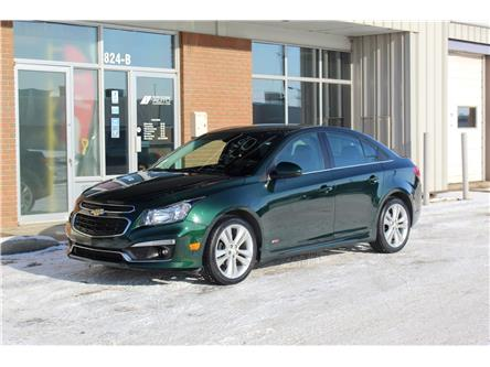 2015 Chevrolet Cruze 1LT (Stk: 178389) in Saskatoon - Image 1 of 26