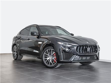 2019 Maserati Levante  (Stk: 3027) in Gatineau - Image 1 of 19